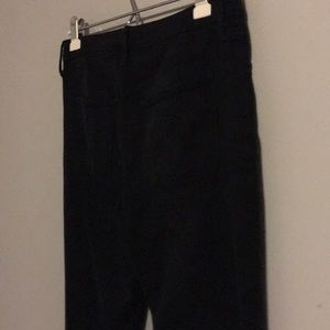 Universal Thread Jeans - Black Juniors size 8 high rise skinny jeans